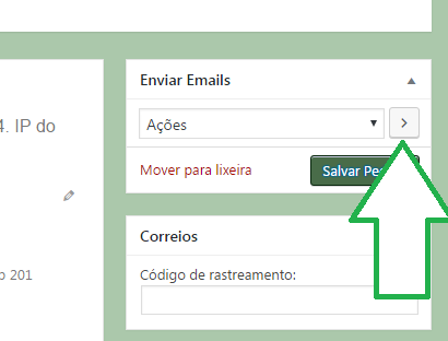woocommercd enviar emails