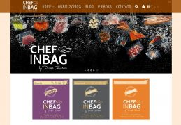 Chef In Bag